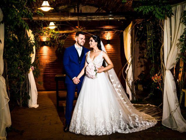 O casamento de João Paulo e Keicy em Campo Grande, Mato Grosso do Sul 54