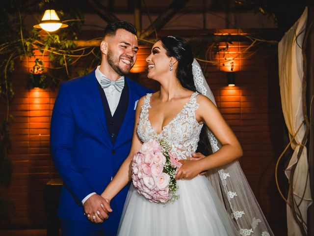 O casamento de João Paulo e Keicy em Campo Grande, Mato Grosso do Sul 55