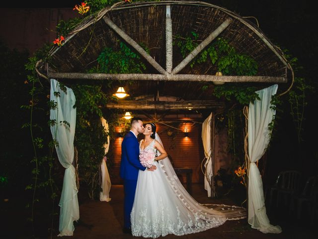 O casamento de João Paulo e Keicy em Campo Grande, Mato Grosso do Sul 56