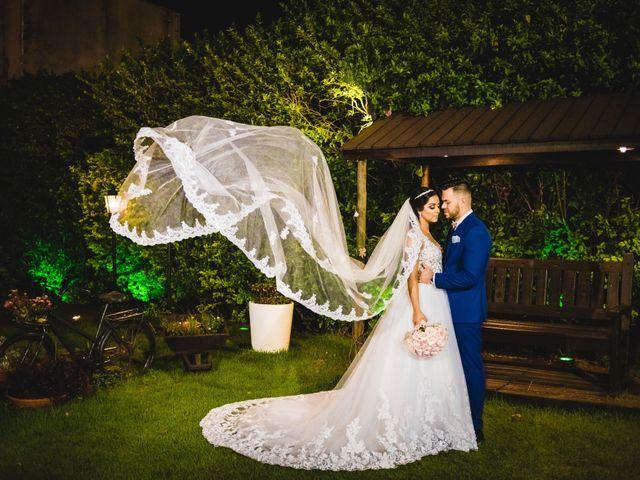 O casamento de João Paulo e Keicy em Campo Grande, Mato Grosso do Sul 57
