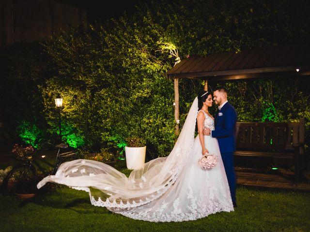 O casamento de João Paulo e Keicy em Campo Grande, Mato Grosso do Sul 58