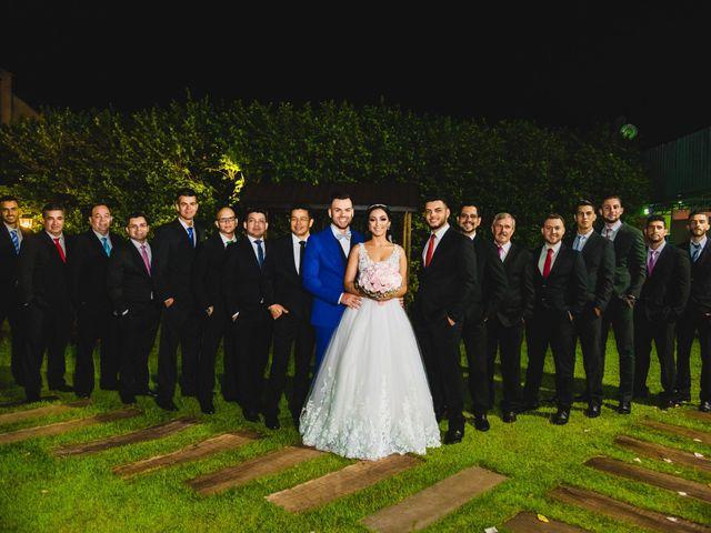 O casamento de João Paulo e Keicy em Campo Grande, Mato Grosso do Sul 61
