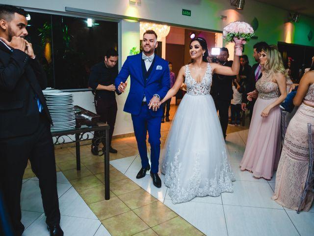 O casamento de João Paulo e Keicy em Campo Grande, Mato Grosso do Sul 65