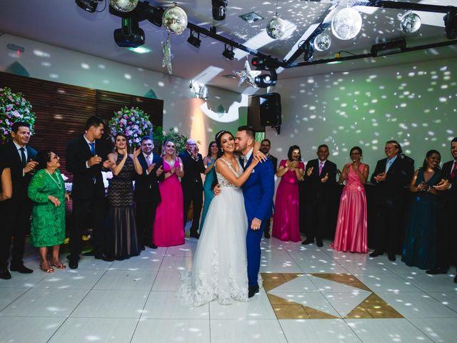 O casamento de João Paulo e Keicy em Campo Grande, Mato Grosso do Sul 66