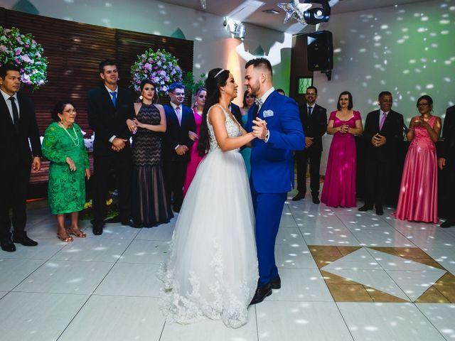 O casamento de João Paulo e Keicy em Campo Grande, Mato Grosso do Sul 67