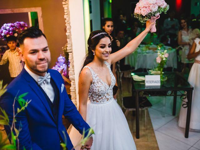 O casamento de João Paulo e Keicy em Campo Grande, Mato Grosso do Sul 68