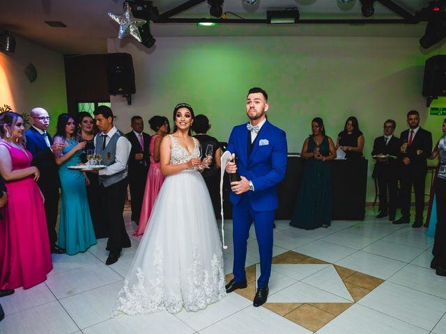 O casamento de João Paulo e Keicy em Campo Grande, Mato Grosso do Sul 70