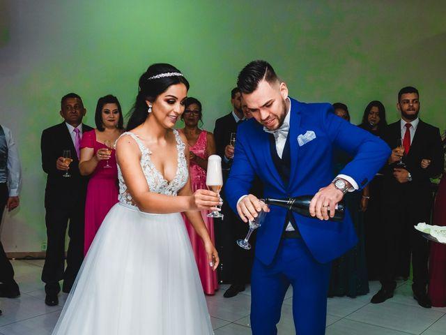 O casamento de João Paulo e Keicy em Campo Grande, Mato Grosso do Sul 71