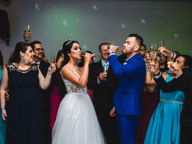O casamento de João Paulo e Keicy em Campo Grande, Mato Grosso do Sul 72
