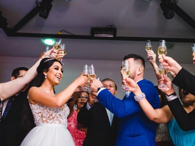 O casamento de João Paulo e Keicy em Campo Grande, Mato Grosso do Sul 73