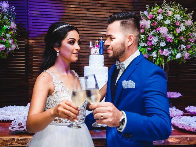 O casamento de João Paulo e Keicy em Campo Grande, Mato Grosso do Sul 75