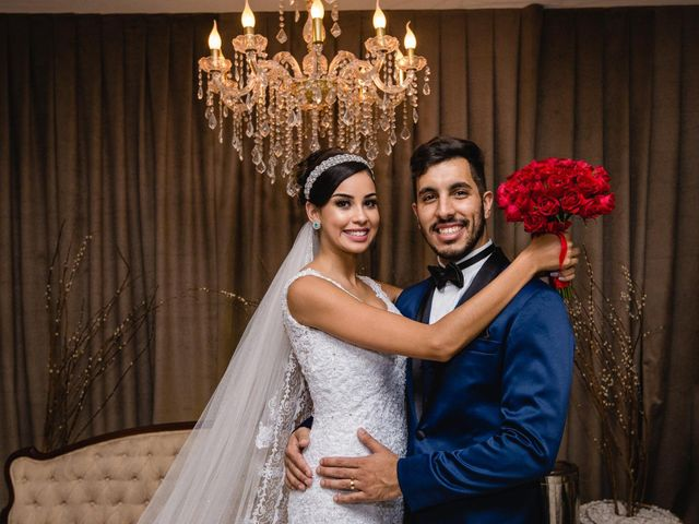 O casamento de Gabriela e Raphael