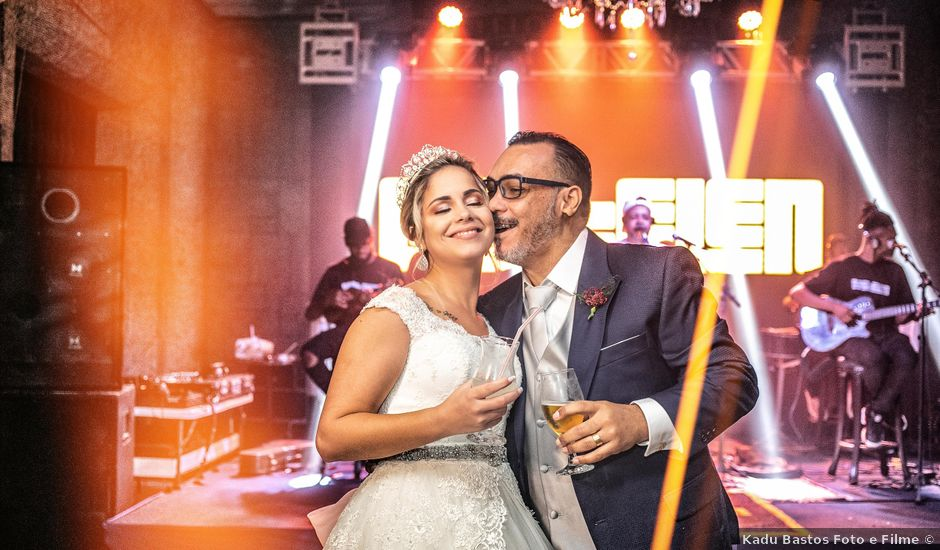 O casamento de Jackson e Gabrielle em Itaipava, Rio de Janeiro