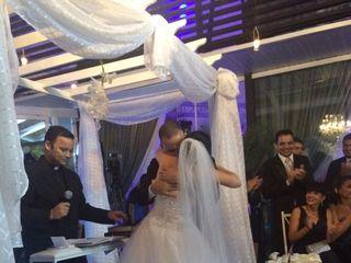 O casamento de Juliana e Diogo 3