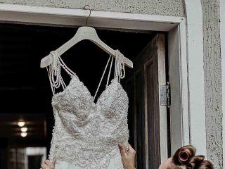 O casamento de Bianca e Thiago 3