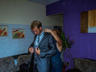 O casamento de Adriana e Greick 3