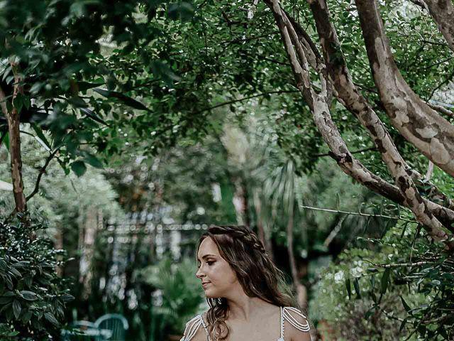 O casamento de Thiago e Bianca em São Paulo, São Paulo 22