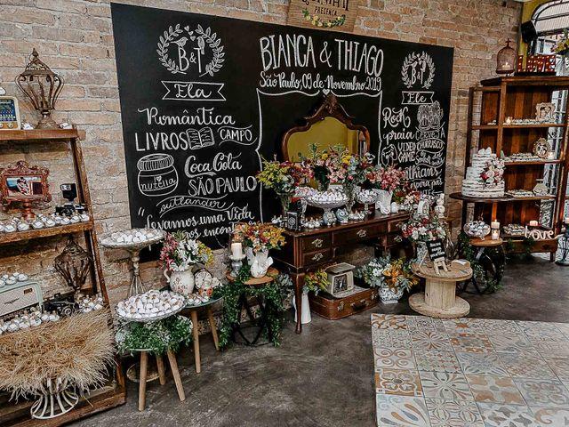 O casamento de Thiago e Bianca em São Paulo, São Paulo 29