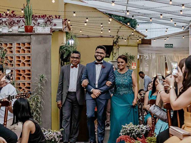 O casamento de Thiago e Bianca em São Paulo, São Paulo 31