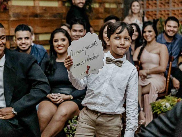 O casamento de Thiago e Bianca em São Paulo, São Paulo 35