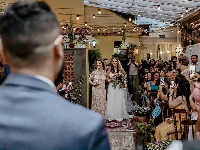 O casamento de Thiago e Bianca em São Paulo, São Paulo 37