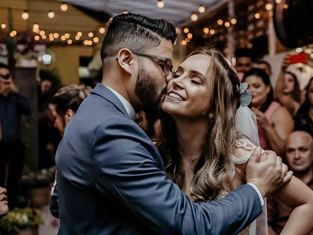 O casamento de Thiago e Bianca em São Paulo, São Paulo 38
