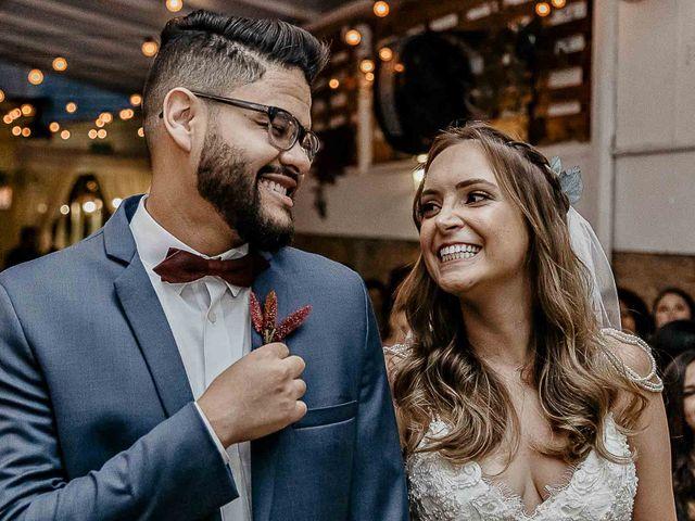 O casamento de Thiago e Bianca em São Paulo, São Paulo 39