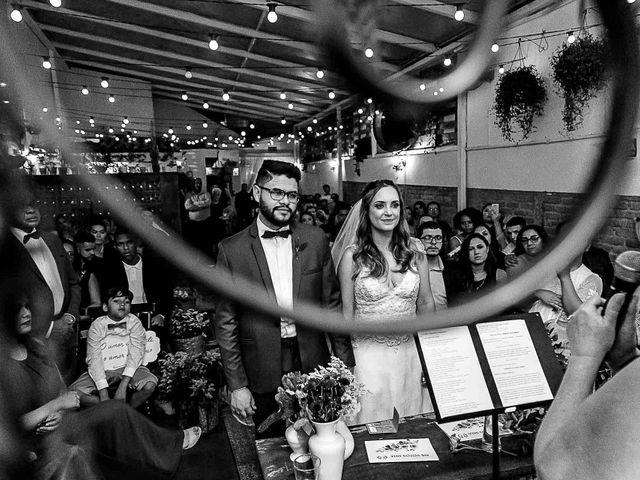 O casamento de Thiago e Bianca em São Paulo, São Paulo 42