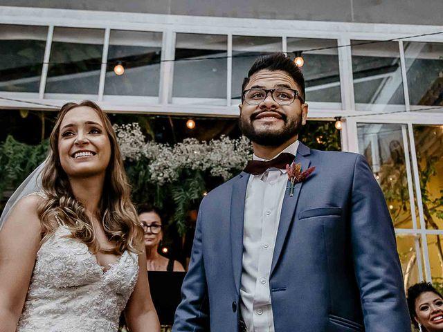 O casamento de Thiago e Bianca em São Paulo, São Paulo 43