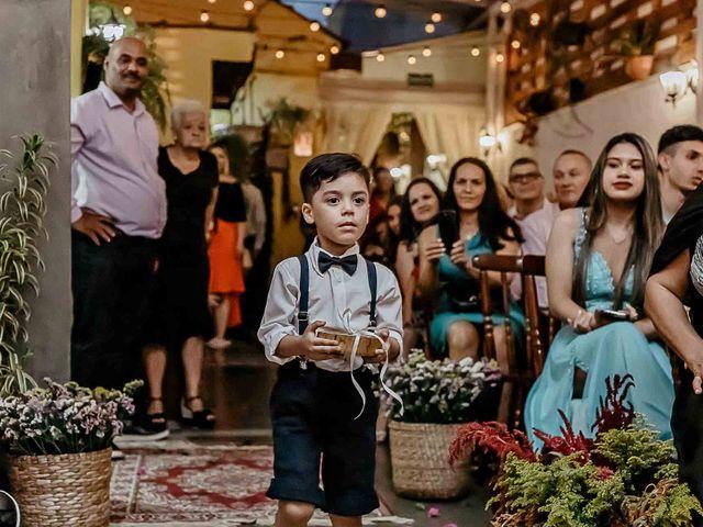 O casamento de Thiago e Bianca em São Paulo, São Paulo 44