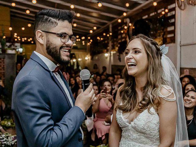 O casamento de Thiago e Bianca em São Paulo, São Paulo 45