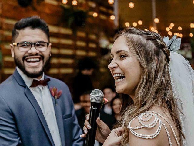 O casamento de Thiago e Bianca em São Paulo, São Paulo 46