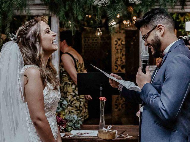 O casamento de Thiago e Bianca em São Paulo, São Paulo 48