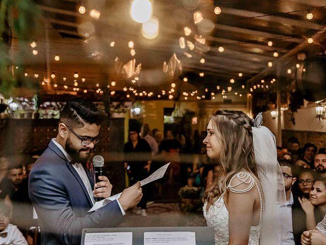 O casamento de Thiago e Bianca em São Paulo, São Paulo 50