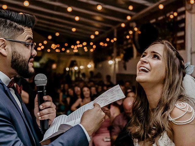 O casamento de Thiago e Bianca em São Paulo, São Paulo 52
