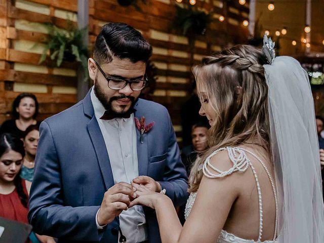 O casamento de Thiago e Bianca em São Paulo, São Paulo 56