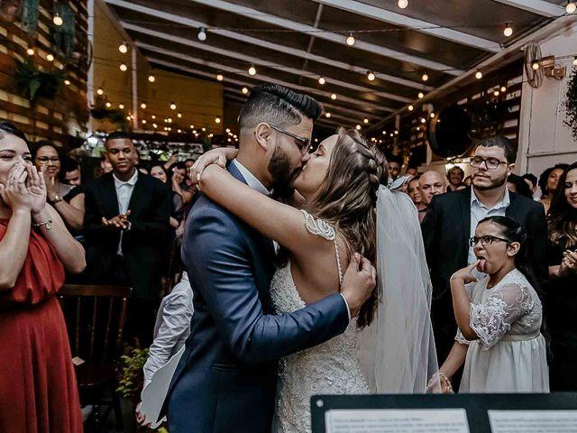 O casamento de Thiago e Bianca em São Paulo, São Paulo 60