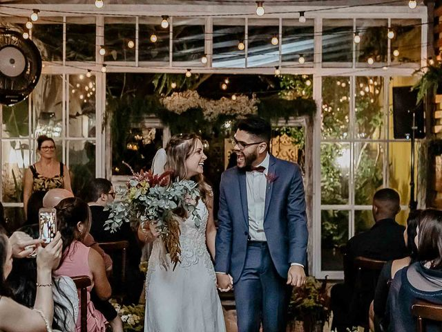 O casamento de Thiago e Bianca em São Paulo, São Paulo 62