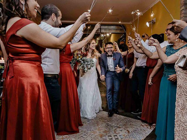 O casamento de Thiago e Bianca em São Paulo, São Paulo 64