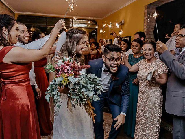 O casamento de Thiago e Bianca em São Paulo, São Paulo 65