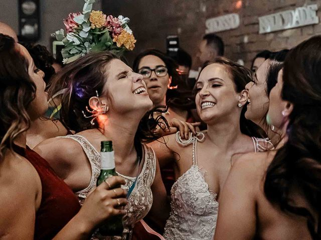 O casamento de Thiago e Bianca em São Paulo, São Paulo 92