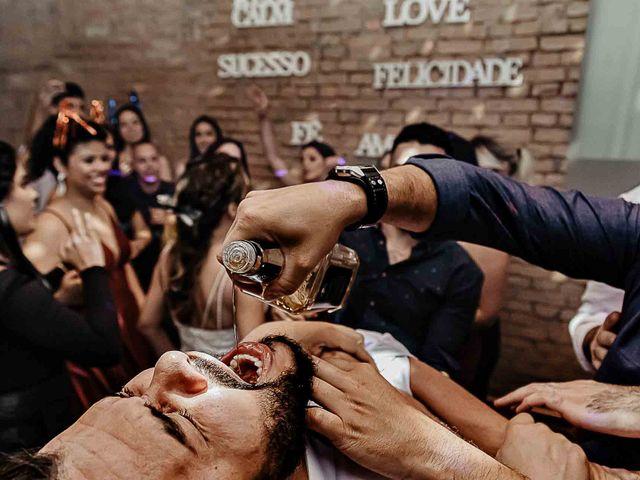 O casamento de Thiago e Bianca em São Paulo, São Paulo 95