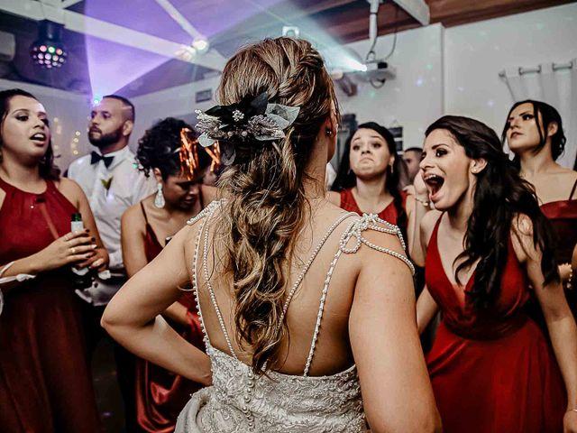 O casamento de Thiago e Bianca em São Paulo, São Paulo 103