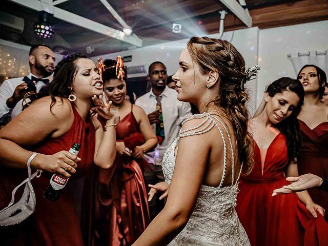 O casamento de Thiago e Bianca em São Paulo, São Paulo 105