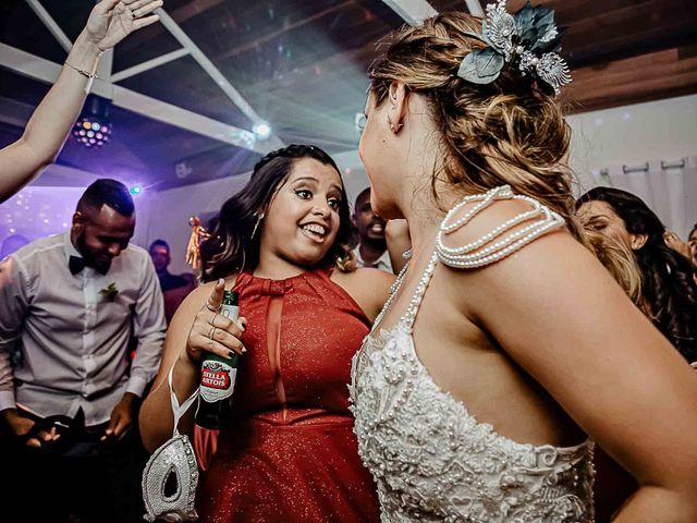 O casamento de Thiago e Bianca em São Paulo, São Paulo 107