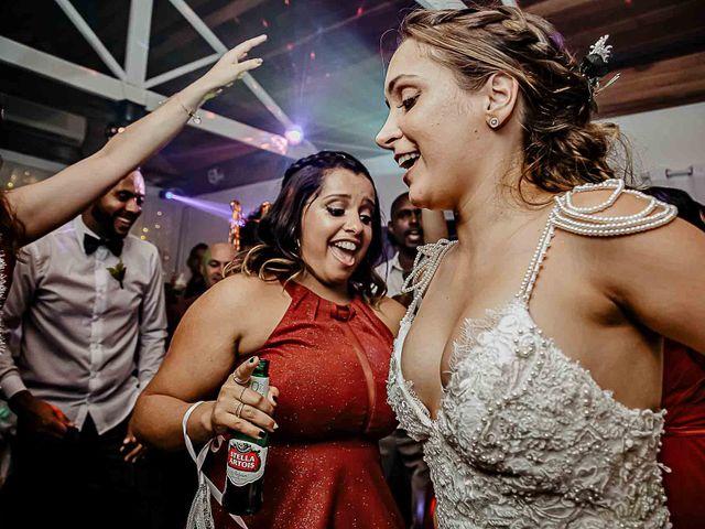 O casamento de Thiago e Bianca em São Paulo, São Paulo 108