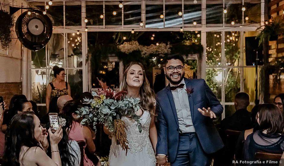 O casamento de Thiago e Bianca em São Paulo, São Paulo