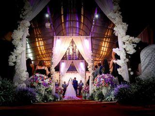O casamento de Edson e Débora 2