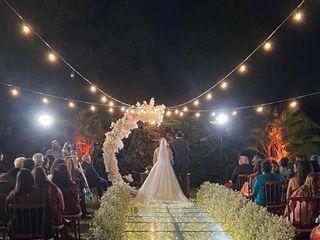 O casamento de Michelle e Thiago 3