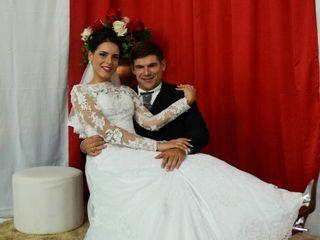O casamento de Karla  e Marcio  2